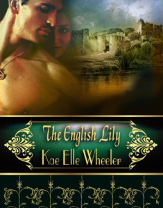 The English Lily (writing as Kae Elle Wheeler)