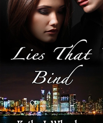 Deleted Prologue to Lies That Bind (due out soon) ~~ What do you think?