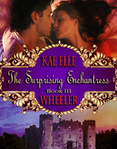 The Surprising Enchantress – book iiii