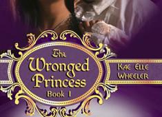 The Wronged Princess – book i