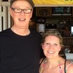 Hawaii 2014 - Al & Kathy