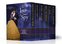 To Love a Spy