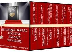 Simply the Best – A Collection of International Digital Award Winning Romances