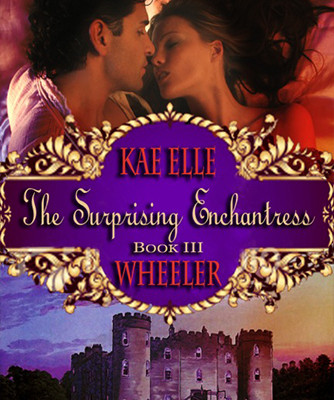 Deleted Scene – from The Surprising Enchantress – Chapter 15