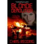 blonde demo