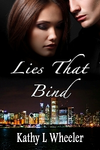 Another Deleted Scene ~~ from Lies That Bind ~~ Kathy L Wheeler