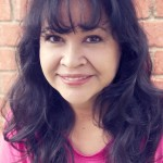 Carole Avila-Author Photo
