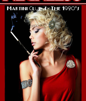 Reckless: Martini Club 4 ~ The 1920s