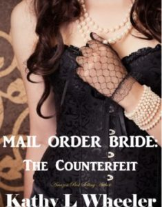 Mail Order Bride: The Counterfeit
