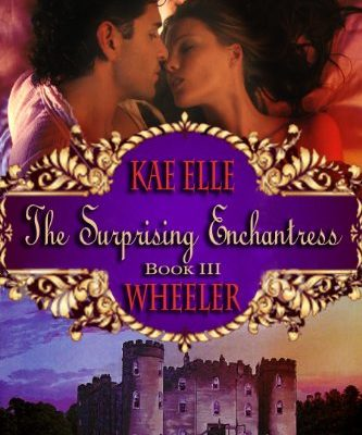 The Surprising Enchantress ~ book iii