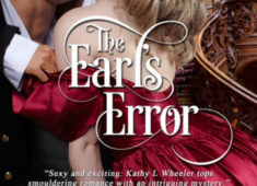 The Earl's Error (Rebel Lords of London #1)