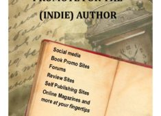 Places to Market and Promo for the (Indie) Author