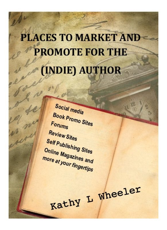Places To Market And Promote For The (Indie) Author