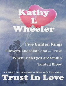 Trust In Love: 4 Holiday Stories from the OKRWA Anthologies