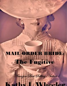 Mail Order Bride: The Fugitive