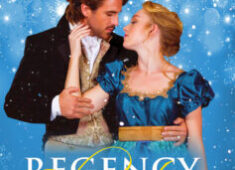 Regency Christmas Kisses