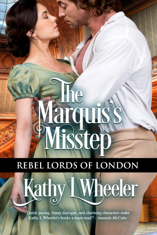 The Marquis's Misstep