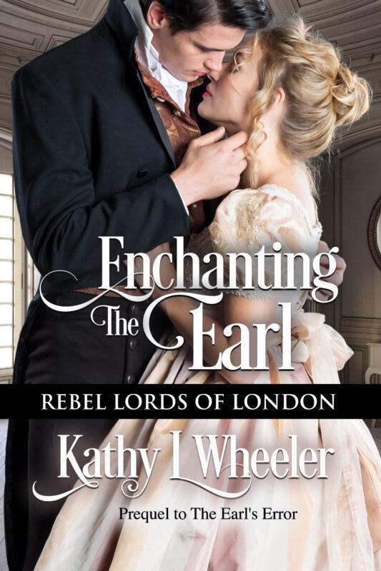 Enchanting the Earl