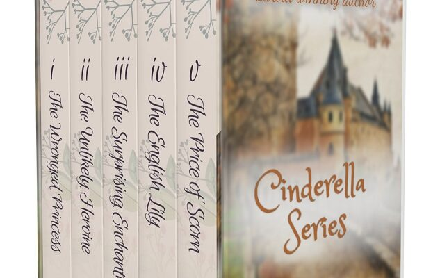 Cinderella Series ~ the collection