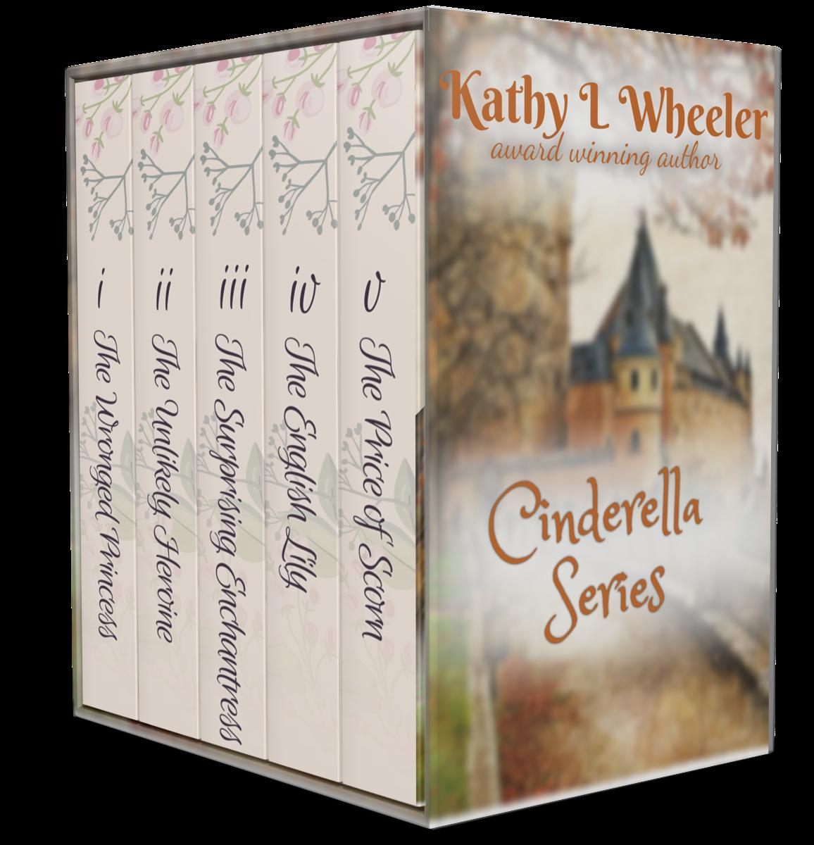 Cinderella Series