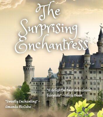 The Surprising Enchantress ~ book iii