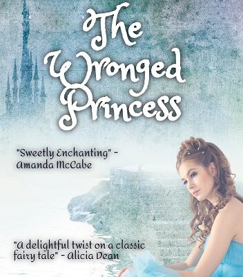 The Wronged Princess ~ book i