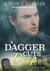 A Dagger Cuts Deep