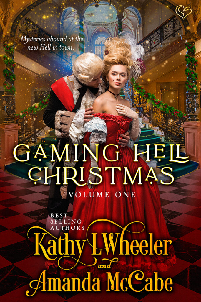 Gaming Hell Christmas: Volume 1